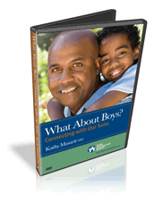 What about boys DVD