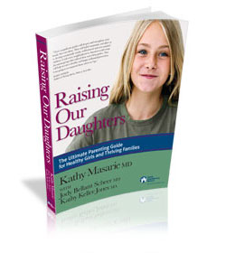 Raising our Daughters